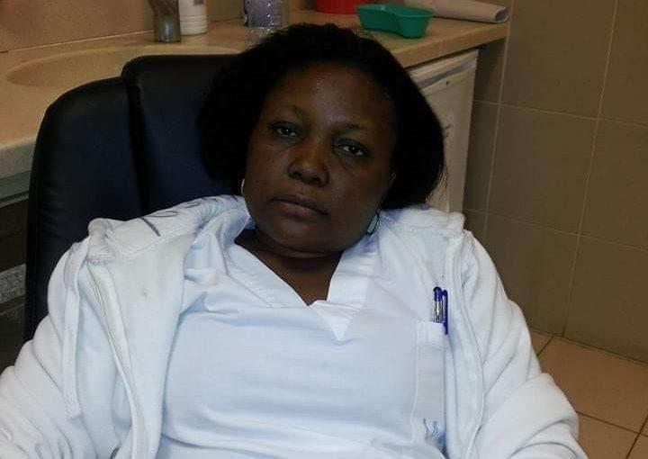 Nuria Obono – Auto de prision preventiva